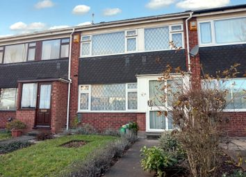 Thumbnail 3 bed terraced house for sale in Upper Gungate, Tamworth