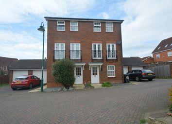 Thumbnail 4 bedroom property for sale in Rothbart Way, Hampton Hargate, Peterborough