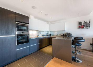 Thumbnail 2 bed flat for sale in Kew Bridge Road, Chiswick