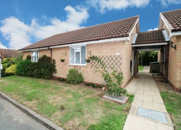 Thumbnail 1 bed semi-detached bungalow for sale in Portershill Drive, Shirley, Solihull