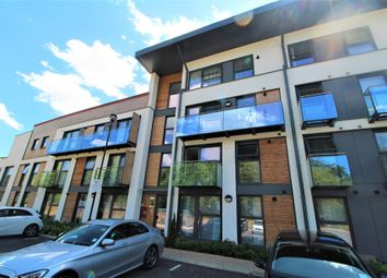 Thumbnail 2 bed flat for sale in Stable Road, Colchester
