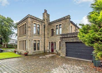 Thumbnail 4 bed property for sale in Elswick Lodge Mellor Brow, Mellor, Blackburn, Lancashire