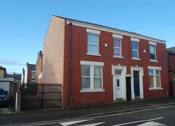 Thumbnail 3 bed semi-detached house for sale in Braddon Street, Preston