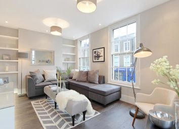 Thumbnail 2 bed duplex to rent in Warwick Way, Pimlico, London