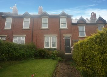 Thumbnail 3 bed terraced house for sale in Kimberley Gardens, Stocksfield