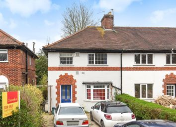Thumbnail Semi-detached house for sale in Headington, Oxford