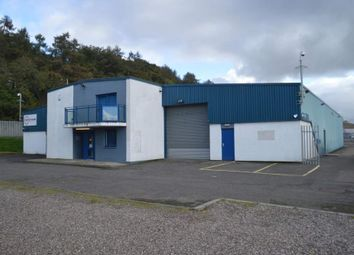 Thumbnail Retail premises to let in Surplus Workshop, Smeaton Road, Dundee