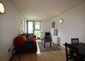 Thumbnail Flat to rent in Raquel Court, Snowsfields, London