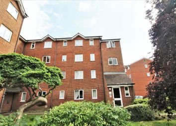 Thumbnail 2 bed flat for sale in Wren Close, London