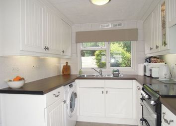 Thumbnail 1 bed detached house for sale in Orchard Way, Orchards Residential Park, Slough