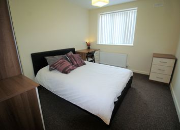 Thumbnail 2 bed flat to rent in Clarendon Mews, Clarendon Street, Earlsdon