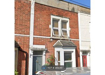 Thumbnail 3 bed terraced house to rent in Pylle Hill Crescent, Bristol