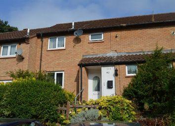 Thumbnail 3 bedroom terraced house for sale in Flintcomb Rise, Woodfields, Northampton