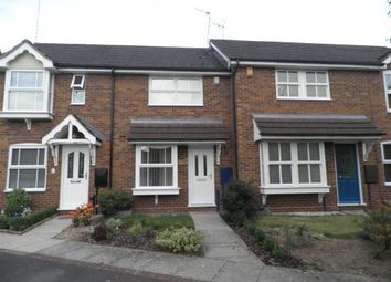 Thumbnail Terraced house to rent in Hornbeam Drive, Coventry