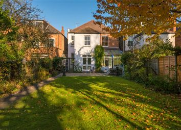 Thumbnail 5 bedroom detached house for sale in St Gabriels Road, London