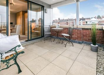 2 bed flat for sale in St. Wulstans Court, Bath Road, Worcester, Worcestershire WR5