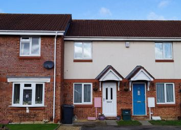 Thumbnail 2 bed terraced house for sale in Farmington Close, Abbeymead, Gloucester