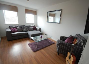 Thumbnail 1 bed flat to rent in Marywell Street, Aberdeen