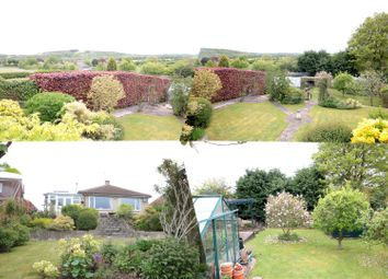 Thumbnail 4 bedroom detached bungalow for sale in Red House Lane, Pickburn, Doncaster