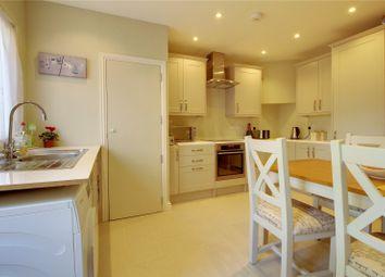 Thumbnail 1 bed flat for sale in Bough Beech Road, Four Elms, Edenbridge