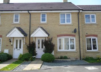 Thumbnail 2 bed terraced house to rent in Cleveland Road, Swindon