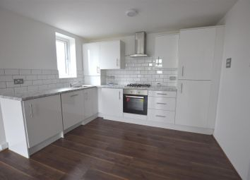 Thumbnail 2 bed flat for sale in Bedwell Court, Broomfield Road, Romford