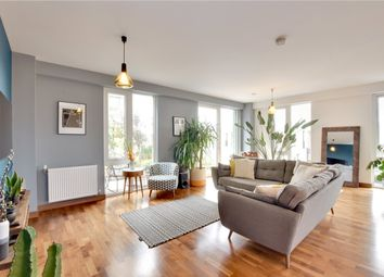 Thumbnail 3 bed flat for sale in Brunel House, 148 Christchurch Way, Greenwich, London