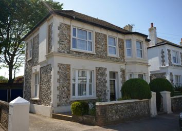 Thumbnail 2 bed flat to rent in Maderia Avenue, Worthing