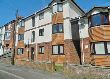 Thumbnail 1 bed flat to rent in Templar Court, Padwell Road, Southampton, Hampshire