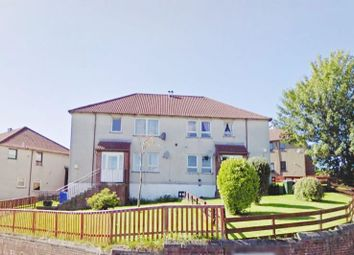 Thumbnail 1 bed flat for sale in 2, Ardgour Road, Kilmarnock KA32Ab