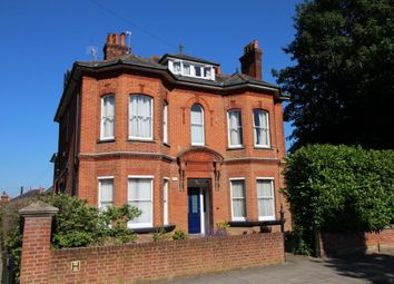 Thumbnail 1 bed flat for sale in 27 Cargate Avenue, Aldershot
