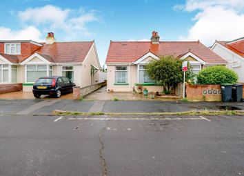 Thumbnail 2 bedroom semi-detached bungalow for sale in Kingston Road, Gosport