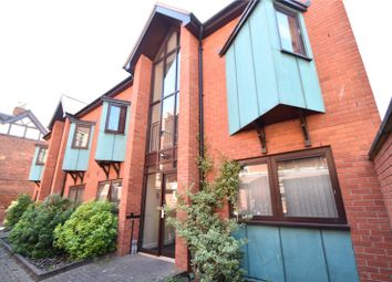 Thumbnail 1 bed flat for sale in Taylors Court, Taylors Lane, Worcester, Worcestershire