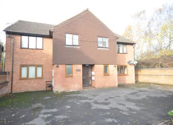 Thumbnail 1 bed flat to rent in Hill View, Ashford
