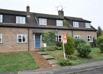Thumbnail 3 bed terraced house for sale in Sycamore Road, North Luffenham, Oakham
