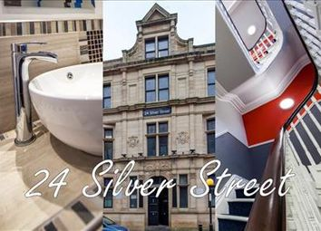 Thumbnail Serviced office to let in Suite 2.4, 24 Silver Street, Bury