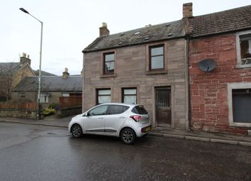 Thumbnail 2 bed flat to rent in George Street, Coupar Angus, Blairgowrie