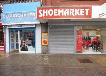 Thumbnail Retail premises to let in Basement Area, Retail Accommodation, 242-246 Grange Road, Birkenhead, Wirrall, Merseyside