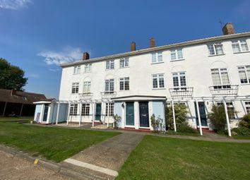 Thumbnail 2 bed maisonette to rent in Manor House Court, West Street, Epsom