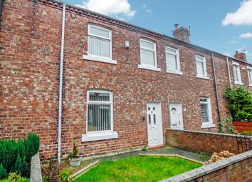 Thumbnail 3 bed terraced house for sale in Diamond Street, Wallsend