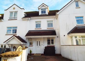 3 bed terraced house for sale in Paignton, Devon TQ4