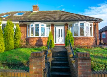 Thumbnail 2 bed bungalow to rent in Barnes Park Road, Sunderland