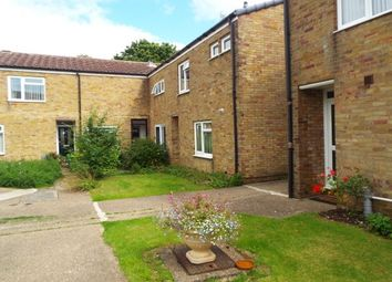 Thumbnail 4 bed property to rent in Teversham Drift, Cherry Hinton, Cambridge