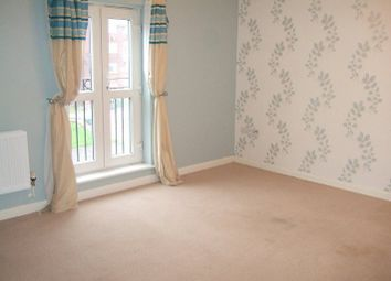 Thumbnail 2 bed flat to rent in Juno Villas, Flavius Close, Caerleon, Newport