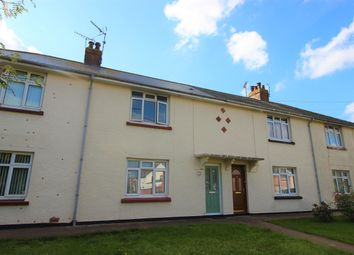 Thumbnail 3 bed terraced house for sale in The Village, Rockbeare, Exeter