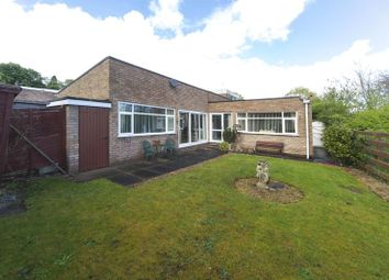 Thumbnail 2 bed bungalow for sale in High Meadows, Compton, Wolverhampton