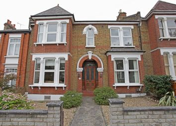 Thumbnail 5 bed terraced house to rent in Forest Drive East, Upper Leytonstone