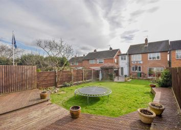 Thumbnail 4 bed property for sale in Rockhill Drive, Mountsorrel, Loughborough
