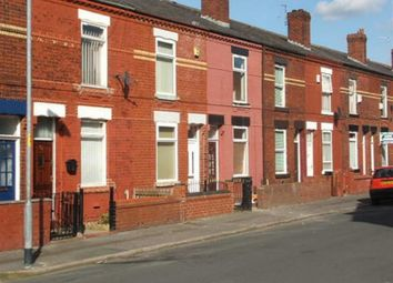 Thumbnail 2 bedroom terraced house to rent in Ewan Street, Manchester