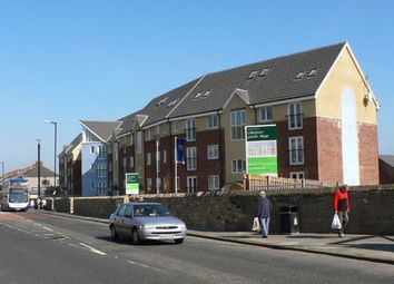 Thumbnail 2 bed flat to rent in Chillingham Garden Village, Chillingham Road, Heaton